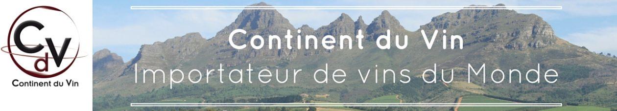 Continent du Vin
