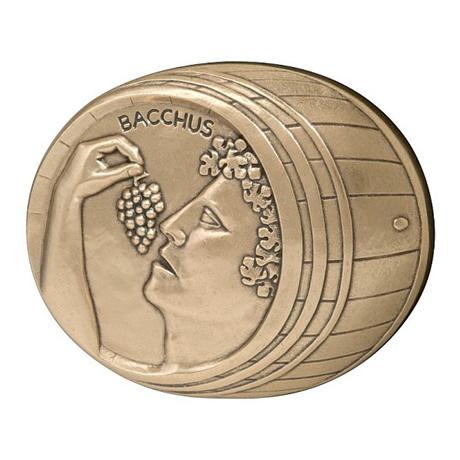 Médaille-bronze-Bacchus-Avers