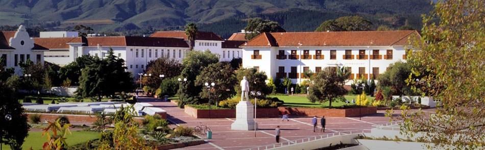 Stellenbosch vins afrique du sud