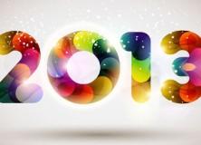 Bonne Année 2013 et Vive l'éclectisme Viticole