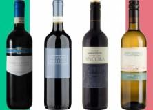 ITALIE: la nouvelle actu de Continent du Vin !