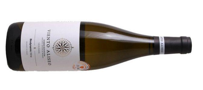 DOMINIO DE PUNCTUM – Viento Aliseo Viognier – Vin d' Espagne