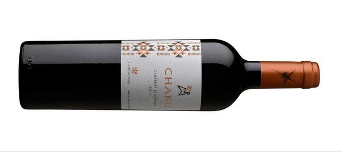 LA RONCIERE – Chaku – Vin du Chili