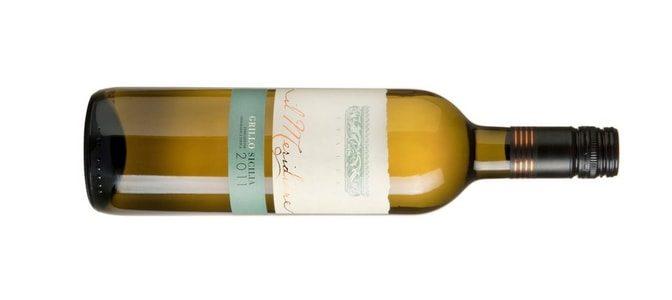 IL MERIDIONE – Grillo – Vin d' Italie