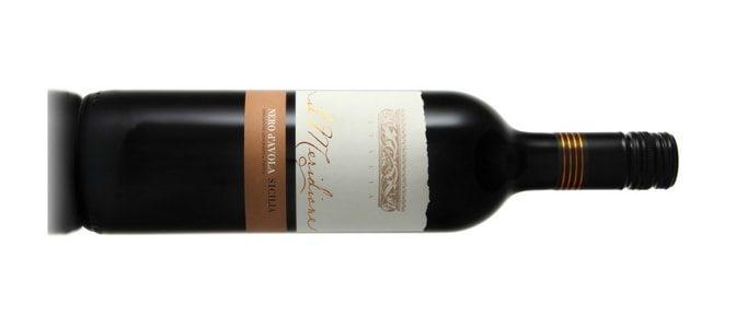 IL MERIDIONE – Nero d'Avola – Vin Italien