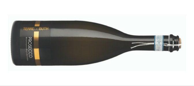TERRE DEI BUTH – Prosecco Frizzante – Vin Italien
