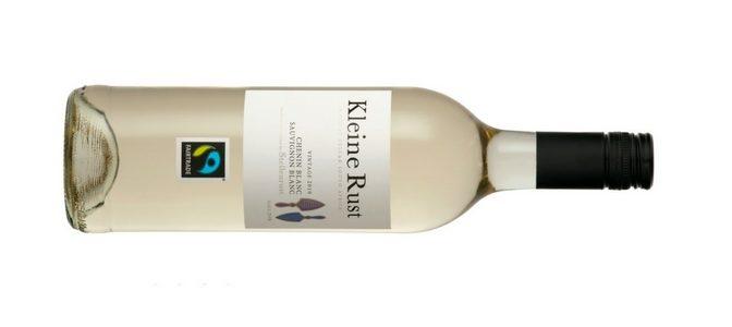 STELLENRUST – Kleine Rust White – Vin Sud Africain