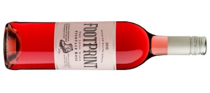 FOOTPRINT – Rosé – Vin d' Afrique du Sud