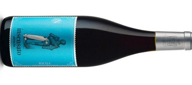 MATEOS – Insensato – Vin d'Espagne