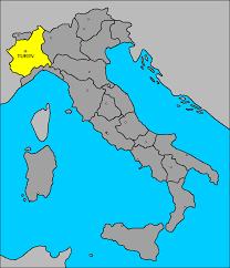 italie piemonte