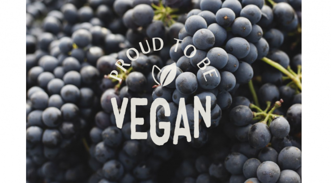 Emiliana : proud to be vegan